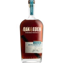 Oak & Eden Round Prairie Rye