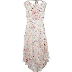 Cut-Out Neck Maxi Dress found on Bargain Bro UK from Izabel London UK
