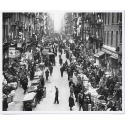 Street Peddlers found on Bargain Bro India from The New York Times Company Store for $100.00