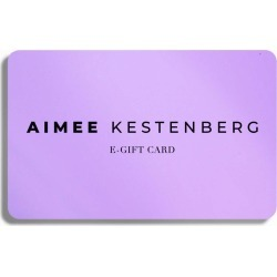 $250Gift Card found on Bargain Bro from Aimee Kestenberg for USD $190.00