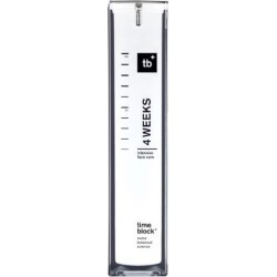Timeblock 4 Weeks Intensive Face Care found on Makeup Collection from Face the Future for GBP 387.89