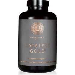 Herbalore CATALYST GOLD - 240 veg capsules found on Makeup Collection from Oxygen Boutique for GBP 99.8