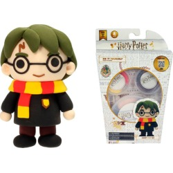 Harry Potter Do-It-Yourself Super Dough Modeling Set Harry Potter found on Bargain Bro India from Toynk Toys for $14.99