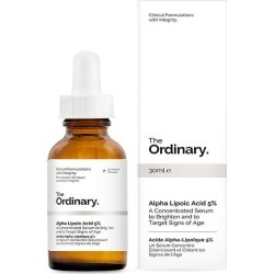The Ordinary Alpha Lipoic Acid 5% - 30ml found on Makeup Collection from Oxygen Boutique for GBP 6.43
