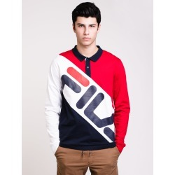 MENS TAYGEN LONG SLEEVE RUGBY
