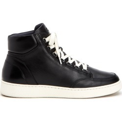 Aquatalia Pete Black In Size 10 - Leather - Made In Italy found on MODAPINS from Aquatalia for USD $395.00