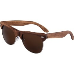 Costbuys  CONCHEN Brand Red Rose Wood Sunglasses For Men and Women Semi-Rimless Style Polarized Sun Glasses #W3032 - Brown found on Bargain Bro India from cost buys for $202.95