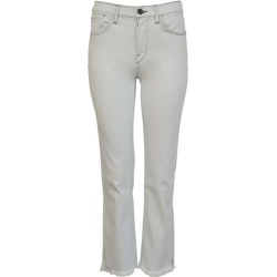 3X1 Austin Crop Jean 24 / Adelia found on MODAPINS from theundone.com for USD $268.04