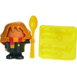 Official Harry Potter Hermione Granger Egg Cup and Toast Stamp Set found on Bargain Bro UK from yellow bulldog