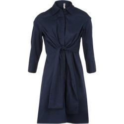 Belted Shirt Dress found on Bargain Bro UK from Izabel London UK