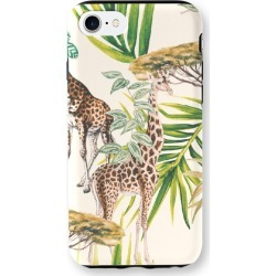 iPhone Case - Giraffes Of The Savannah in Brown/Green/Yellow by Always Seek Original Artist found on Bargain Bro India from SHOPVIDA for $40.00
