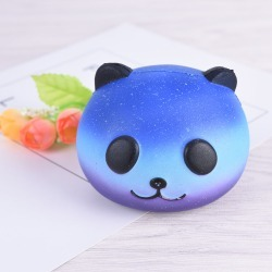 Costbuys  Fun Antistress Ball Peach Slow Rising Squeeze Stretchy Animal Healing Stress ToysSheep Bear Mini Squeeze Squishy Toys