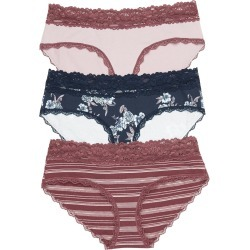 Jessica Simpson Maternity Hipster Panties (3 Pack) - L found on Bargain Bro India from motherhood for $11.97