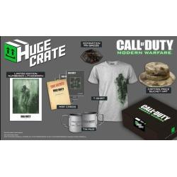 Call of Duty: Modern Warfare Exclusive Merchandise Pack w/ Shirt