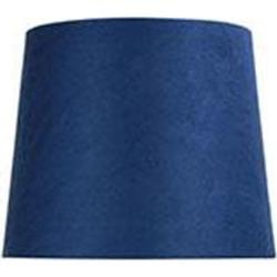 Microsuede Denim Blue Shade