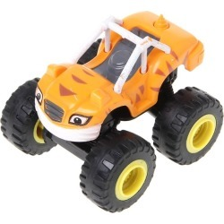 LOW PRICE Costbuys  Blaze Machines Vehicle Toy Racer Cars Truck Transformation Toys Gifts For Kids – NO.Y