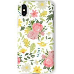 iPhone Case - Watercolor Botanicals by VIDA Original Artist found on Bargain Bro Philippines from SHOPVIDA for $35.00