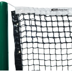 Gamma Super Tuff Polyester Net Tennis Nets & Accessories