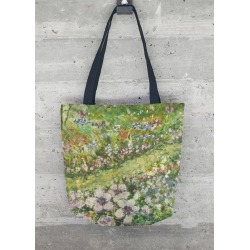 Tote Bag - The Path by VIDA Original Artist