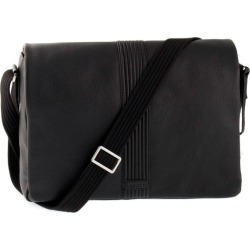 Pebble Grain Leather Shoulder Bag found on Bargain Bro UK from Dents
