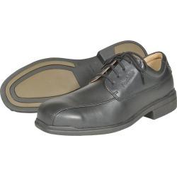 Blundstone® Leather Dress Safety Shoes, 14 / Medium