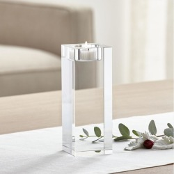 Costbuys  Crystal Candle Holder Home Decoration Accessories Home Accessories Modern Table Accessories - L