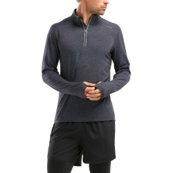 2XU HEAT 1/4 Zip Top - Men's found on MODAPINS from The Last Hunt for USD $41.17