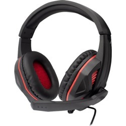 Numskull Multi-Format Gaming Headset for PS4/Xbox One/Nintendo Switch/PC/Mac/Xbox 360 found on Bargain Bro UK from yellow bulldog