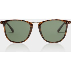 Local Supply - Capital TLP2 Polarised Sunglasses in Polished Tortiseshell found on MODAPINS from glue store for USD $69.33