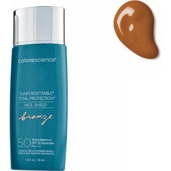 Colorescience Sunforgettable Total Protection Face Shield SPF 50 Bronze found on Makeup Collection from Face the Future for GBP 27.66
