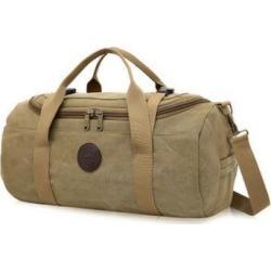 Costbuys men Fashion Canvas Travel Bags Luggage Bags Men Duffel Bags Travel...