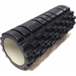 Morgan Grid Foam Roller