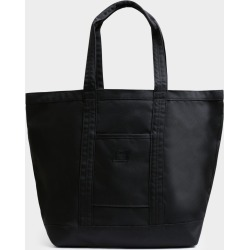 Herschel - Bamfield Mid Volume Tote in Black found on MODAPINS from glue store for USD $61.66