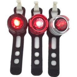 Costbuys  Devil Led Lights Accessories for Xiaomi Mi Electronic Scooter 2 Wheel Folding Smart Scooter Skate Board Hoverboard - S