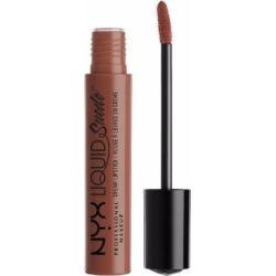NYX Liquid Suede Cream Lipstick - Sandstorm - #LSCL07