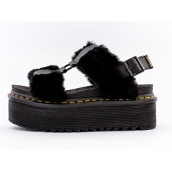 Dr. Martens Francis Fluffy (W) found on MODAPINS from Your City My City for USD $110.00