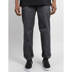 Dickies 873 Work Pant (Slim Straight) - Charcoal Grey found on Bargain Bro UK from URBANEXCESS.COM