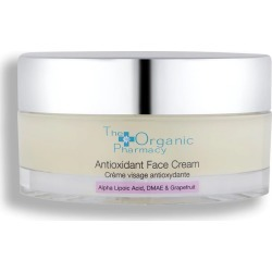 The Organic Pharmacy Antioxidant Face Cream found on Makeup Collection from Face the Future for GBP 53.13