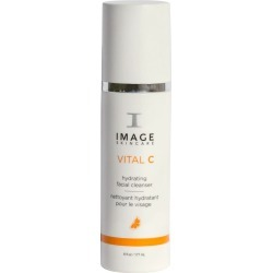Image Skincare Vital C Hydrating Facial Cleanser found on Makeup Collection from Face the Future for GBP 37.19