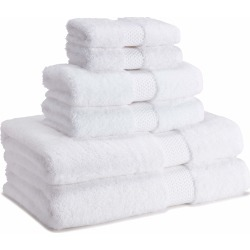 Stella Cotton-Modal Towels