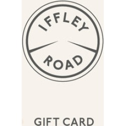 Gift Card found on Bargain Bro UK from Iffley Road