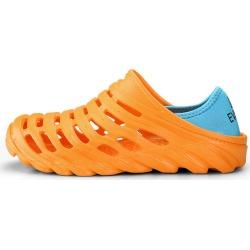 Clogs Air Mesh Sandals Casual Slippers