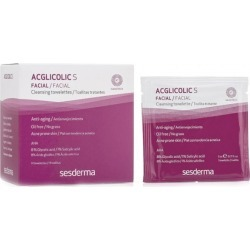 Sesderma Acglicolic S Cleansing Wipes found on MODAPINS from Face the Future for USD $24.74