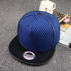 Costbuys  Summer Pure Color Mesh Baseball Cap Gorras Outdoor Casual Snapback Hats Hip Hop Caps For Men Women sport Hip-Hop cap - found on MODAPINS from cost buys for USD $59.80