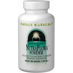 FOS (Fructooligosaccharides) 200 Tabs by Source Naturals found on Bargain Bro India from Herbspro for $36.50