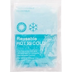 100 Reusable Hot And Cold Gel Packs