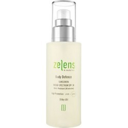 Zelens Body Defence Sunscreen SPF30 found on Makeup Collection from Face the Future for GBP 63.07