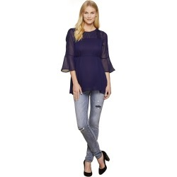 Jessica Simpson Secret Fit Belly Jegging Maternity Jegging - L found on Bargain Bro India from motherhood for $34.97