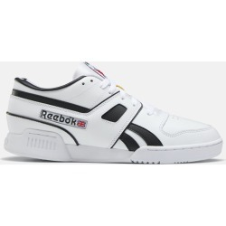 Reebok Pro Workout Lo MU - White/Black/Exc Red found on Bargain Bro UK from Urban Excess