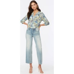 NYDJ Women's Teresa Trouser Ankle Jeans in Radiance, Regular, Size: 18 found on Bargain Bro India from NYDJ for $109.00